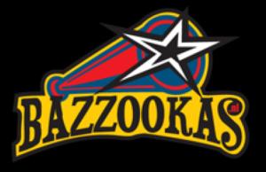 Bazzookas logo